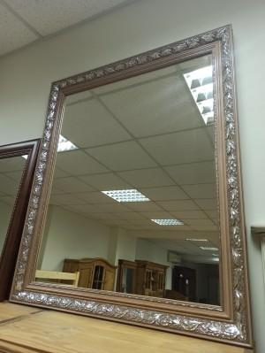 Зеркало в багете большое (распродажа)