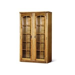 """Шкаф с витриной """"Элбург"""" БМ-1442"""