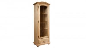 """Шкаф с витриной """"Лотос"""" БМ-2138, БМ-2138-01"""