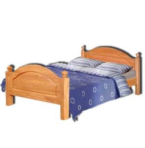 """Кровать двуспальная """"Лотос"""" Б-1090-05, Б-1090-11"""