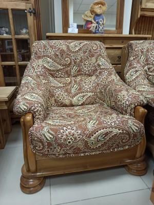 "Кресло ""Цезарь"" БМ-1169-00 (распродажа)"