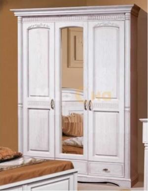 """Шкаф для одежды """"Паола"""" БМ-2165, БМ-2165-01"""