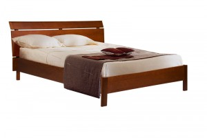 """Кровать двуспальная """"Валенсия"""" БМ-1601, БМ-1601-02, БМ-1601-01, БМ-1601-03"""