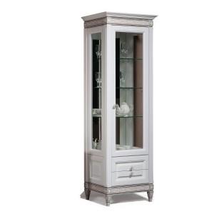"""Шкаф с витриной """"Бристоль"""" ГМ 6401, ГМ 6401-01"""