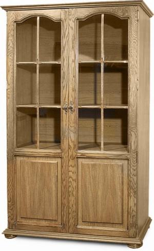 "Шкаф для книг ""Купава"" ГМ 1366"