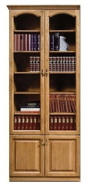 "Шкаф для книг ""Купава"" ГМ 2311"