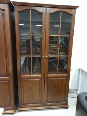 "Шкаф для книг ""Купава"" ГМ 1366 (распродажа)"