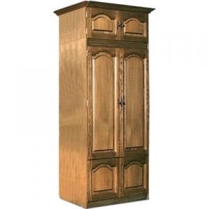 """Шкаф для одежды """"Купава"""" ГМ 8422, ГМ 8423"""
