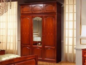 """Шкаф для одежды """"Купава"""" ГМ 8427-01"""