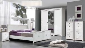 """Набор мебели для спальни """"Леванти-2"""" ГМ 6680-02"""