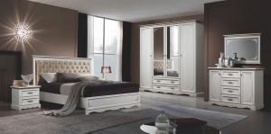 """Набор мебели для спальни """"Лолита-1"""" ГМ 8800-01А (образец с витрины)"""