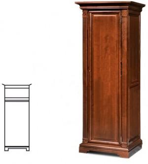 """Шкаф для одежды """"Престиж"""" ГМ 5921, ГМ 5921-01"""