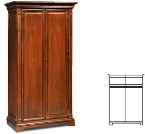 """Шкаф для одежды """"Престиж"""" ГМ 5922"""