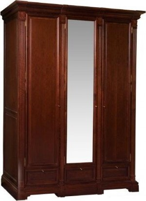 """Шкаф для одежды """"Престиж"""" ГМ 5923, ГМ 5924"""
