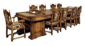 """Стол для заседаний """"Версаль"""" ГМ 5602"""
