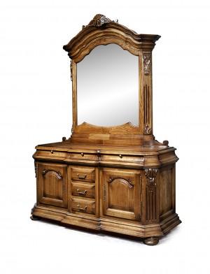 "Тумба с зеркалом ""Версаль"" ГМ 5634"