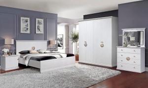 """Набор мебели для спальни """"Виола-1"""" ГМ 8820-01"""