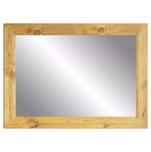 """Зеркало навесное """"MIRMEX"""" 110*80, 140*50, 165*80"""