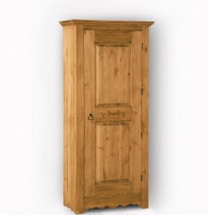 """Шкаф для одежды """"BO 194 М"""" (BO 194 SC)"""