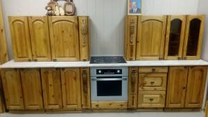 """Кухонный гарнитур """"Викинг GL"""" (распродажа)"""