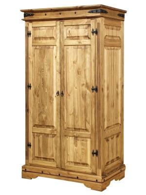 "Шкаф для одежды ""Викинг 02"""