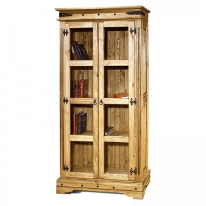 "Шкаф для книг ""Викинг 03"""