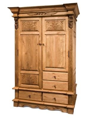 "Шкаф для одежды ""Викинг GL"""