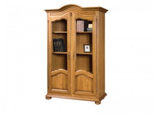 """Шкаф для книг 1240 """"Давиль"""" ММ-126-16"""