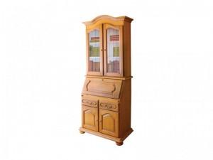 """Шкаф с витриной """"Давиль"""" ММ-126-65"""