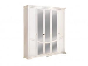 "Шкаф для одежды ""Лика"" ММ-137-01/05, ММ-137-01/05Б"