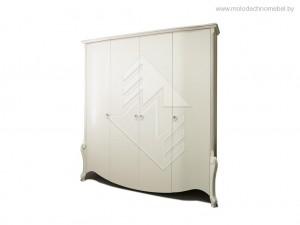 "Шкаф для одежды ""Луиза"" ММ-227-01/04Б"