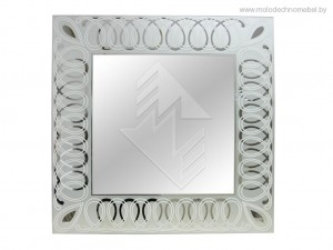"Зеркало ""Луиза"" ММ-257-29"