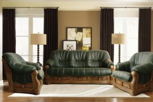 "Набор мягкой мебели ""Даллас"" ММ-224"