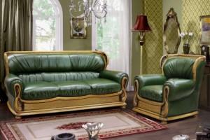 "Набор мягкой мебели ""Оксфорд"" ММ-106"