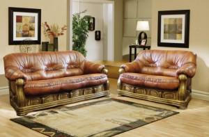 "Набор мягкой мебели ""Престиж"" ММ-168"