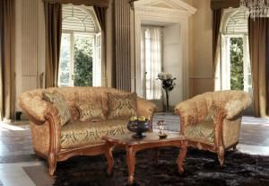 """Набор мягкой мебели """"Версаль"""" ММ-294"""