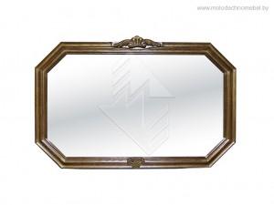 "Зеркало ""Орхидея"" ММ-43-03"