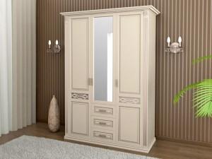 """Шкаф для одежды трёхстворчатый """"Верона"""""""