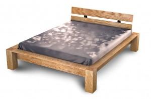 """Кровать двуспальная """"Рива"""" 160, 180"""