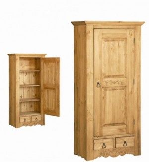"Шкаф для белья ""ALPAGE"""