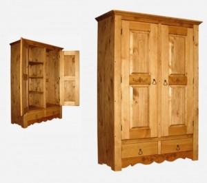"Шкаф для одежды ""ARMFLEUR"""