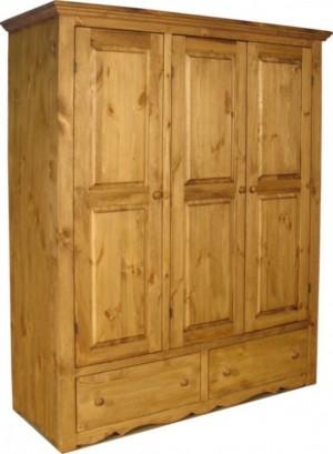 """Шкаф для одежды """"ARMOIR 3P 2T"""""""