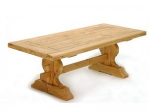 "Стол обеденный ""TABLE MONASTERE 180, 220"""