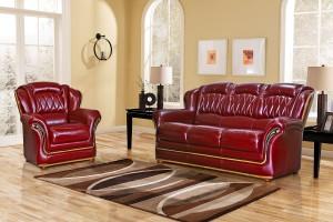 """Набор мягкой мебели """"Бакарди"""""""