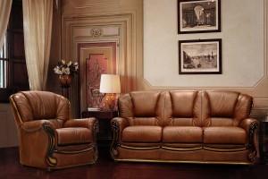 """Набор мягкой мебели """"Изабель-2"""""""