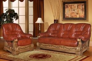 """Набор мягкой мебели """"Консул-21"""""""