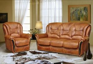 "Набор мягкой мебели ""Леонардо-2"""
