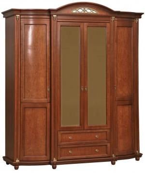 "Шкаф для одежды ""Валенсия 4"""