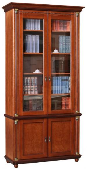 """Шкаф для книг """"Валенсия 2"""""""