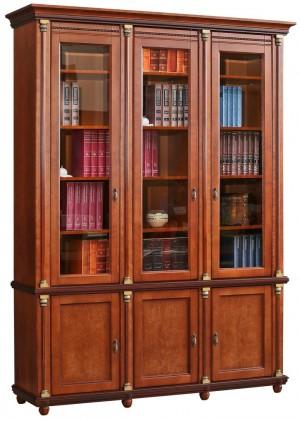 """Шкаф для книг """"Валенсия 3"""""""